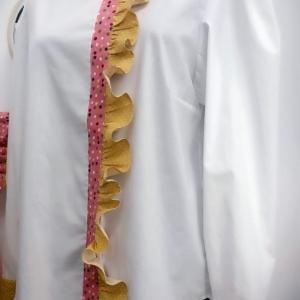 Cotton Candy Shirt Women