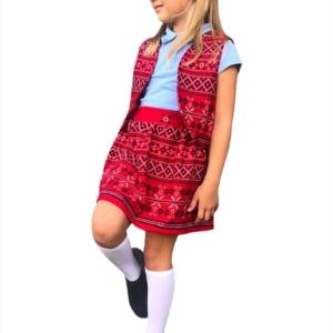 Nukka Etno Dress