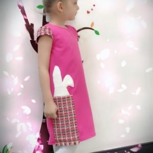 2020 Nukka Bunny Dress