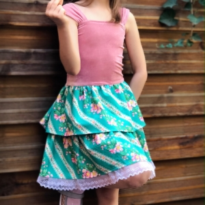 Lollypop Dress