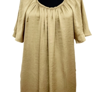 Nukka Silky Nightgown Women