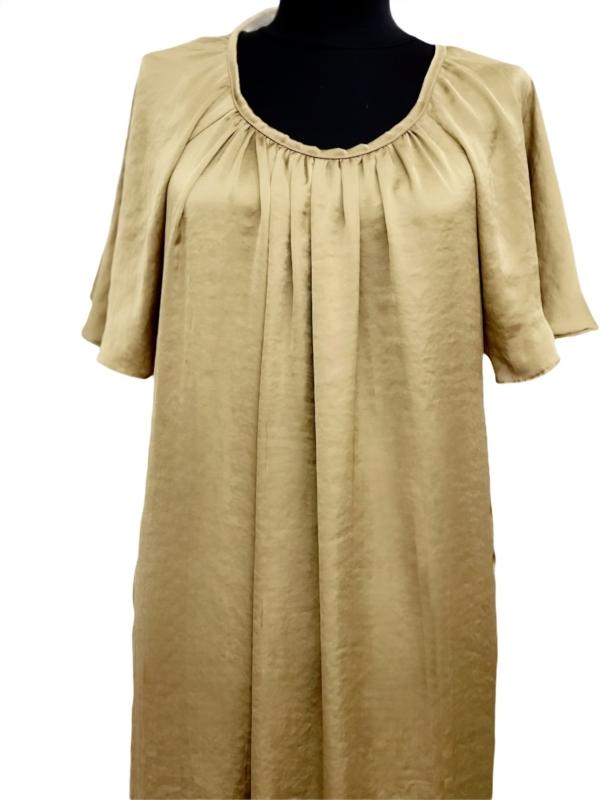 Nukka Silky Nightgown Women